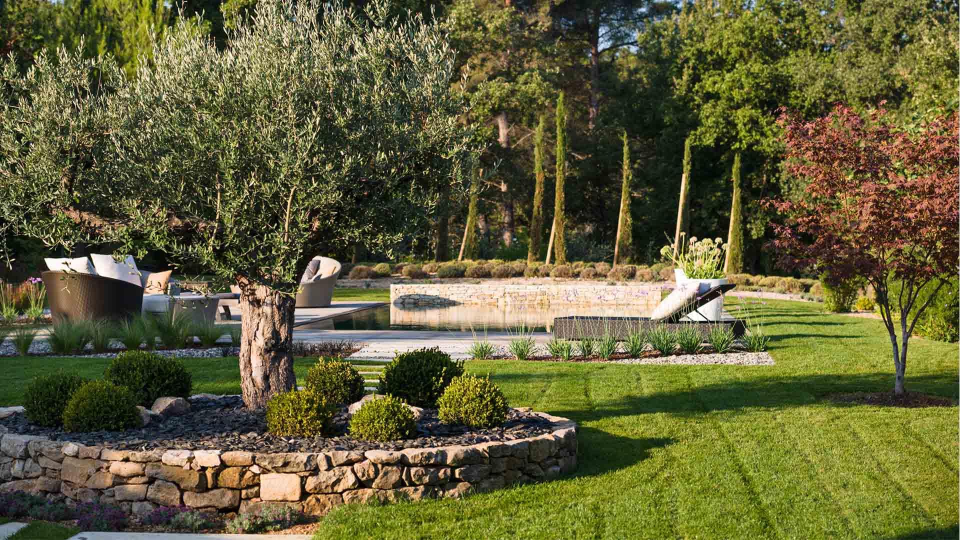 R flexion paysage griin paysagiste for Paysage jardin exterieur
